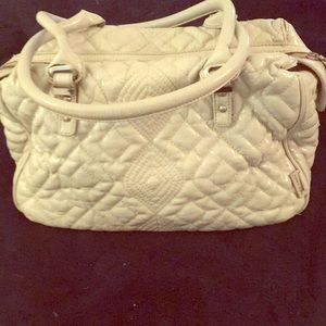 🍄5 for $25🍄Quilted mini duffel purse